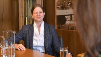 Bürgermeisterin der Gemeinde Weissensee, Karoline Turnschek, www.weissensee.news